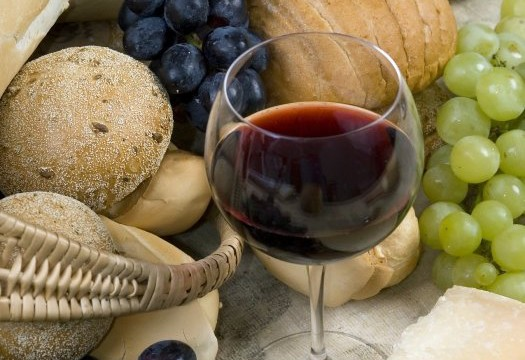 Chianti wine and food tour