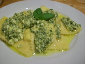 cooking class with de gustibus tours tortelli e tagliatelle